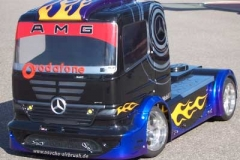 FG AMG Racing Truck 1:5